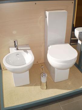 Diseño, Venta e Instalación de baños y Accesorios